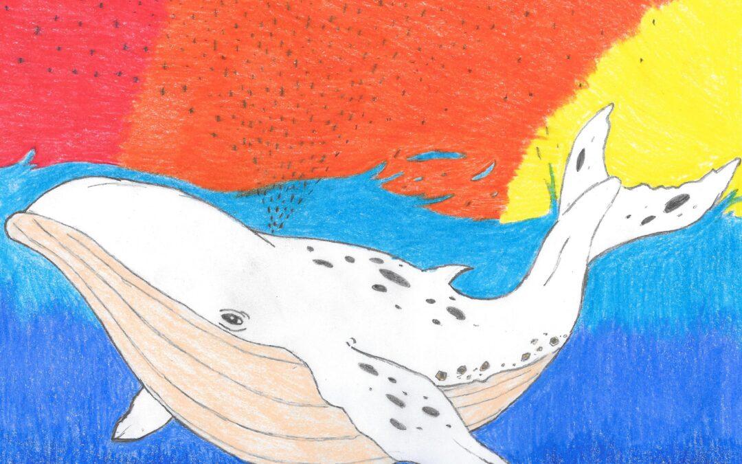 Tra le fauci della balena